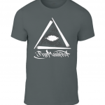 EyeManifest Mens Basic T-Shirt